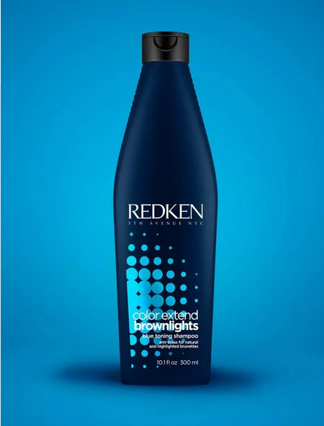Color Extend Brownlights Shampoo
